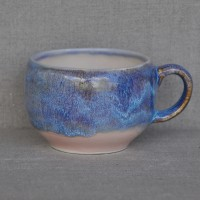 Чашка керамическая 011413