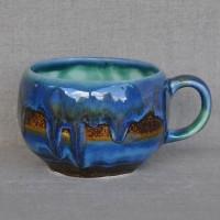 Чашка керамическая 011414