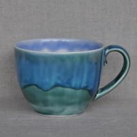 Чашка керамическая 011015