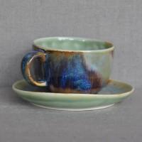 Чашка керамическая 011504A