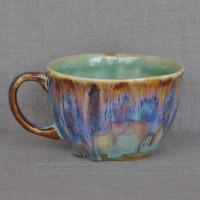 Чашка керамическая 011104