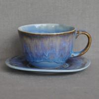 Чашка керамическая 011112A