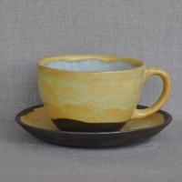 Чашка керамическая 011119A