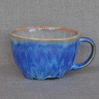 Чашка керамическая 011121