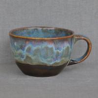 Чашка керамическая 011122
