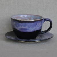 Чашка керамическая 011123A