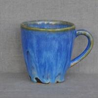 Чашка керамическая 011721
