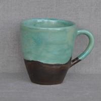 Чашка керамическая 011724