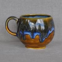 Чашка керамическая 011914