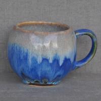 Чашка керамическая 011921