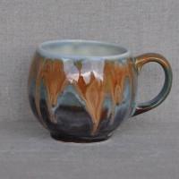 Чашка керамическая 011926