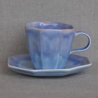 Чашка керамическая 011827A