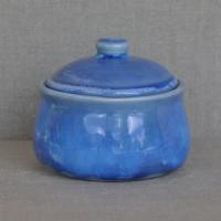 Сахарница керамическая 040108