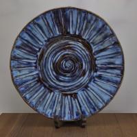 Тарелка керамическая 020150