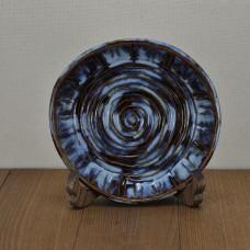 Тарелка керамическая 020250