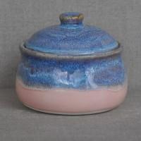 Сахарница керамическая 040113