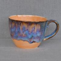 Чашка керамическая 011030