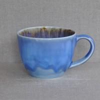 Чашка керамическая 011008