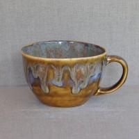 Чашка керамическая 011136