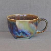 Чашка керамическая 011132