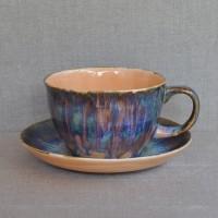 Чашка керамическая 011135A
