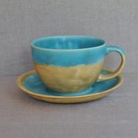 Чашка керамическая 011137A