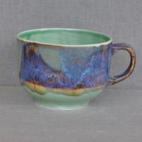 Чашка керамическая 012028