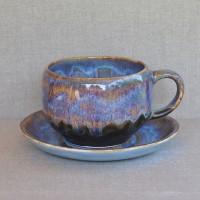 Чашка керамическая 011439