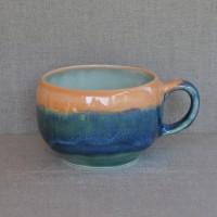 Чашка керамическая 011440