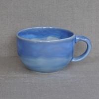 Чашка керамическая 011511