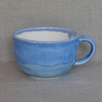 Чашка керамическая 011543