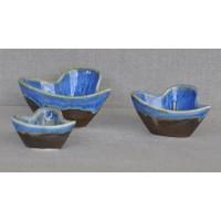 Розетки керамические 040221