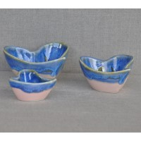 Розетки керамические 040246