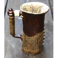 Пивная кружка кофейная серия 010902