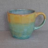 Чашка керамическая 011718